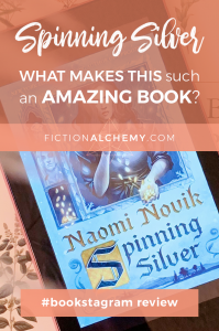 What makes Spinning Silver such a strong & unique book? Book Review | FictionAlchemy